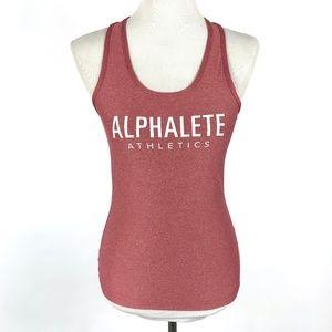 Alphalete Athletics Racer Back Tank Top 3455
